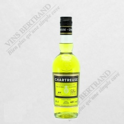 CHARTREUSE JAUNE 35CL