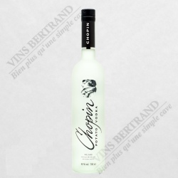 VODKA CHOPIN POTATO POLOGNE