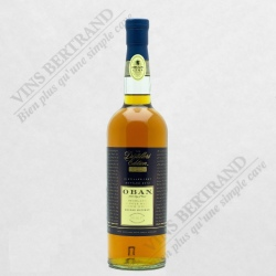 OBAN DOUBLE MATURATION