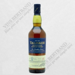 TALISKER DOUBLE MATURATION