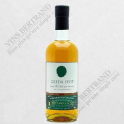 GREEN SINGLE POT STILL
