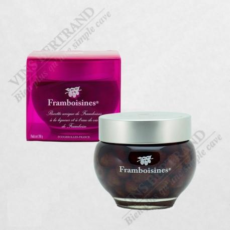 FRAMBOISE PEUREUX 35 CL