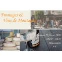 Fromages & Vins de Montagne