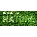 Dégustation Nature